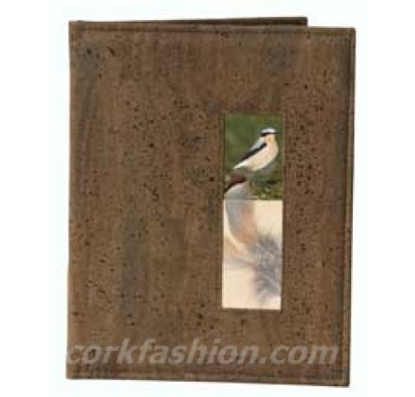 Capa A5 (modelo RC-GL0801008021) from the manufacturer Robcork in category Corkfashion